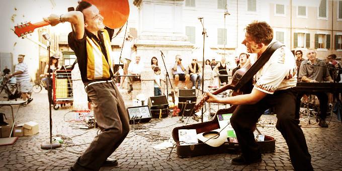 25/6/2016 – Musik Master alla Festa della Musica 2016 – Modena
